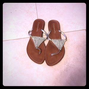 Coconuts Sandals
